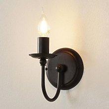 Small one-bulb wall light AZIENDA