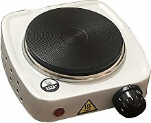 Small Single Hot Plate Electrical 500W Portable