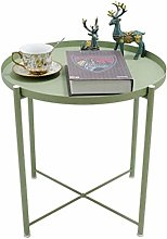 Small Table Side Table Coffee Table End Table Tray
