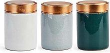 Small Tea Coffee Sugar Sets,Ceramic,Tea Sugar and