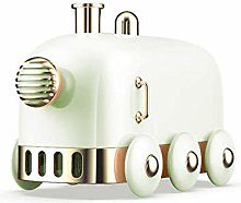 small train USB humidifier with a night lamp can