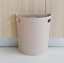 Small Trash Can, Hanging Waste Bin Under Kitchen