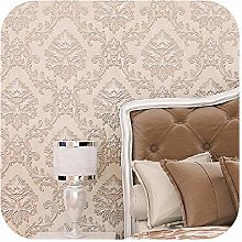 Small Wall Stickers, European Style Wall Paper 3D