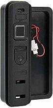 Smart Cabinet Lock,360° fingerprint recognition