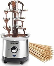 SMART Chocolate Fountain Machine Bundle with Free