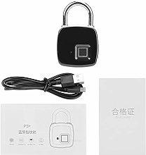 Smart Door Lock, Smart Fingerprint Lock Waterproof