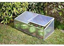 Smart Garden Aluminium Cold Frame