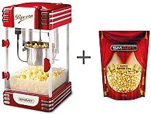 SMART Kettle Popcorn Machine Bundle with Free Bag
