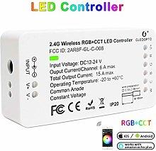 Smart LED Strip Controller Zigbee RGBCCT 1ID