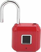 Smart Padlock, Electronic Lock Home Security Tool
