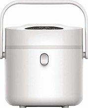 Smart Rice Cooker, Multi-Function Food Steamer,