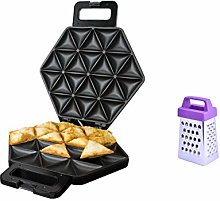 SMART Samosa Maker Kitchen Appliance Mould Machine
