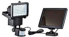 Smart Solar High Lumen Pir Security Light