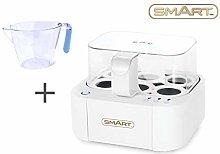 SMART Voice Egg Steamer/Boiler/Cooker Bundle with