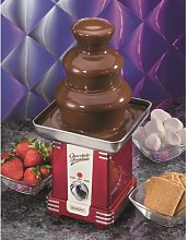 Smart Worldwide Retro Chocolate Fountain Smart
