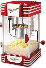 Smart Worldwide Smart Retro Popcorn Maker Smart