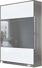 SMARTBett Standard 140 x 200 cm Vertical