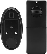 SmartKey Security, 5 Unlocking Modes Digital Door