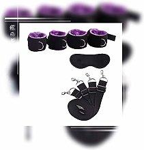 SmartRing Purple black suit, household dust
