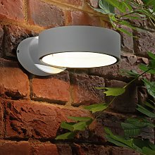 Smartwares Luxury LED Outdoor Up Down Wall Light