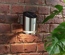 Smartwares Solar Tube Wall Light with Motion Sensor