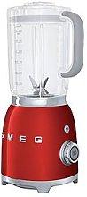 Smeg Blf01 Blender - Red