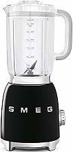 Smeg BLF01BLUK Jug Blender with Stainless Steel