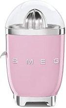 Smeg - Juicer - pink - Pink/Pink