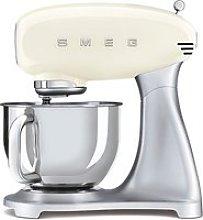 Smeg SMF02 Retro Style Cream Stand Mixer