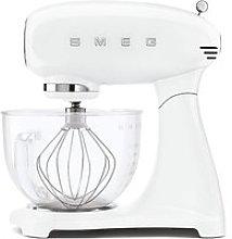 Smeg SMF02 Retro Style White Stand Mixer