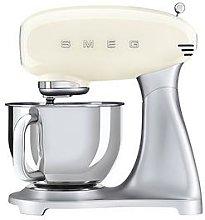 Smeg Smf02Cr Stand Mixer - Cream