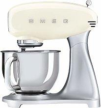 Smeg SMF02CRUK Stand Mixer 50's Retro Style with