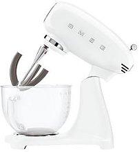 Smeg Smf13Wh Stand Mixer - White