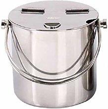 SMEJS Ice Bucket Beer Wine Cooler Champagne Bucket