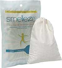 Smelleze® Reusable Laundry Smell Removal