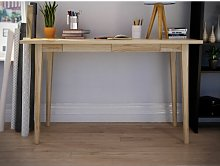 Smith Desk Zipcode Design