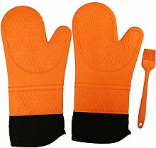 Smithcraft Oven Gloves Silicone Oven Glove Extra