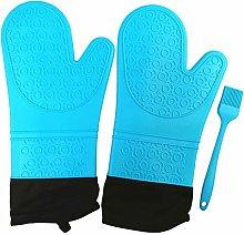 Smithcraft Oven Gloves Silicone Oven Glove Extra