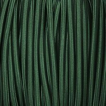 Smithery - Round Lighting Cable Forest Green