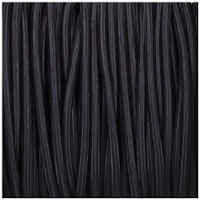 Smithery - Round Lighting Cable Navy Blue Braided