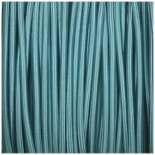 Smithery - Round Lighting Cable Turquoise Blue