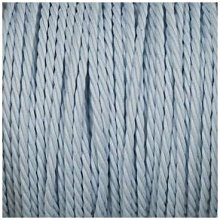 Smithery - Twisted Lighting Cable Baby Blue