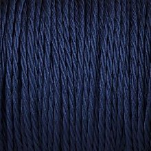 Smithery - Twisted Lighting Cable Royal Blue