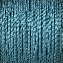 Smithery - Twisted Lighting Cable Turquoise Blue
