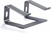 SMLZV Aluminum Laptop Stand for Desk Compatible