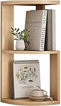SMLZV Book Rack,Home Storage & Organization,Office