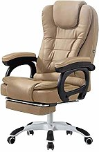 SMLZV High Back Executive Office Chair with Thick