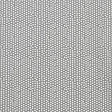 Smoke Grey Small Dots Polka Dot Oilcloth Wipe