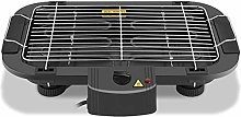 Smokefree Electric Barbecue,Grill Table BBQ