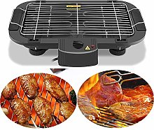 Smokefree Indoor Barbecue Grill Table Electric BBQ